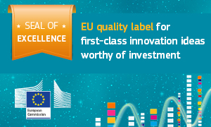 Seal of excellence horizon 2020
