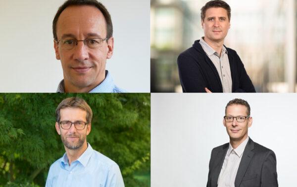 News Photo Board of Directors Swiss Ocean Tech