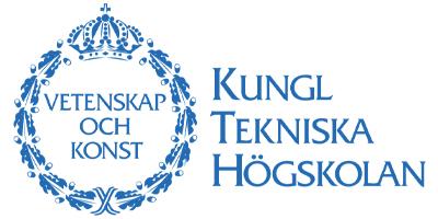 logo kungl tekniska