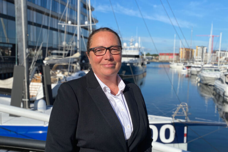 Swiss Ocean Tech Announces Appointment of First Board Advisor