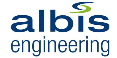 logo albis engineering